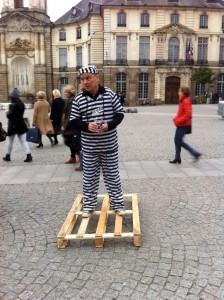 Journées nationales prison 2014